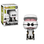 Nightmare before Christmas Dr. Finkelstein Funko Pop! Vinyl #451