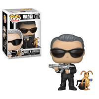 Men In Black Agent K & Neeble Funko Pop! Vinyl Figure #716