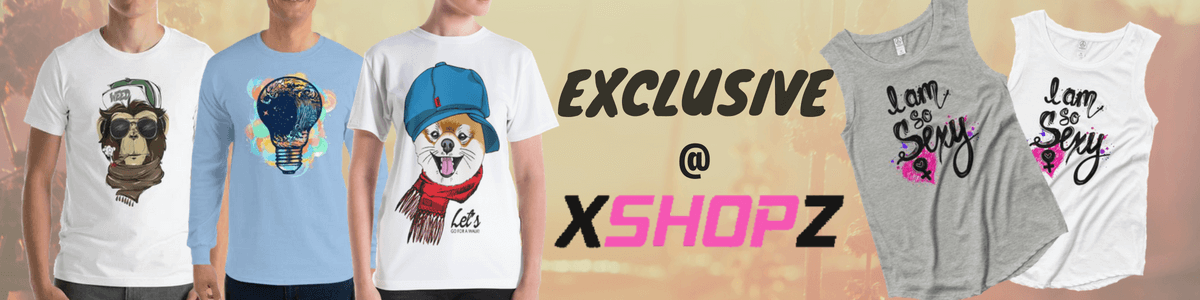 Xshopz Exclusive Collection
