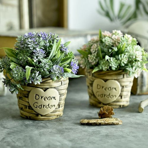 Buy Artificial Flowers Home Wedding Decor Gifts - Xshopz
