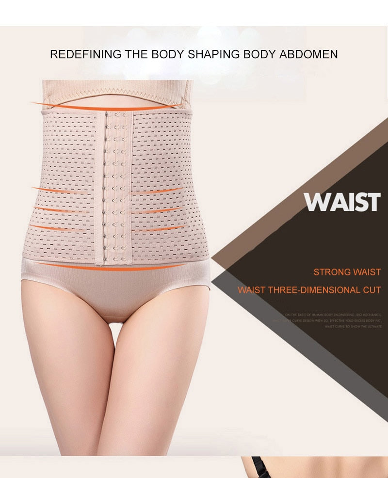 🔥  Xshopz Body Shaper For Women's Weight Loss - Xshopz