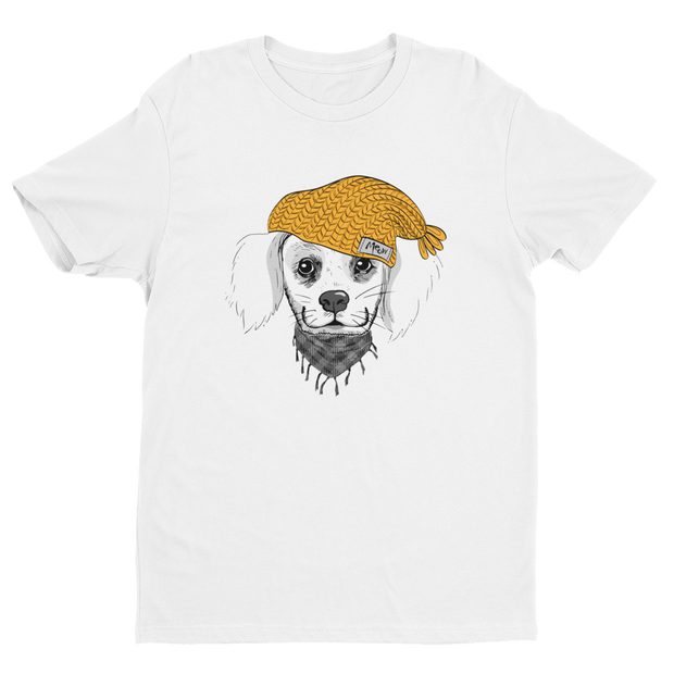 Meow Doggy Short Sleeve T-shirt - XshopZ