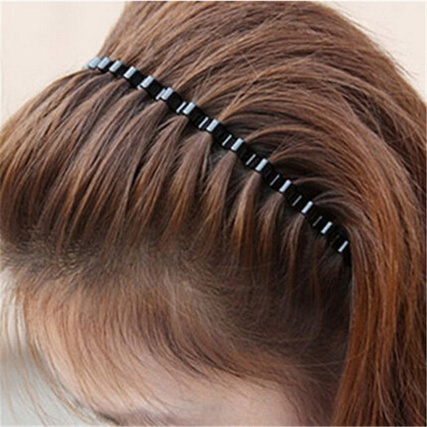 Hot Sale Wave Shape Hair Clip - Xshopz