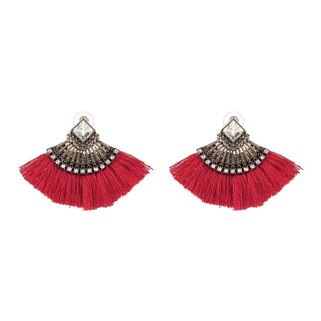 Buy Drop Women Earrings Ethnic Jewelry Best Sellers - Xshopz