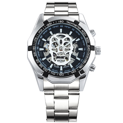 New Fashion Watch Men - Xshopz