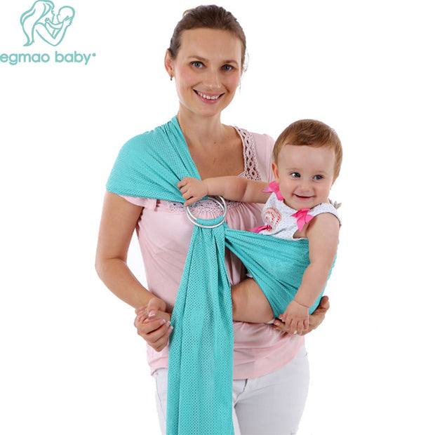 Aluminum Ring Adjustable Toddler Baby Carrier - XshopZ