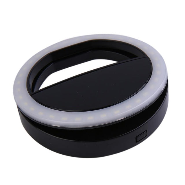 Buy Universal Selfie Flash Light Ring Best Sellers - Xshopz
