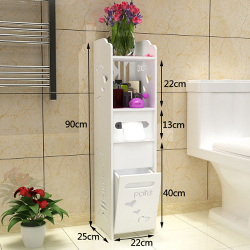 Buy Vanity Floor Standing Bathroom Cabinet Furniture - Xshopz