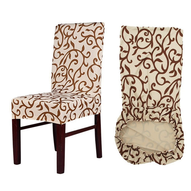 Modern Stretch Chair Cover For Banquet - XshopZ