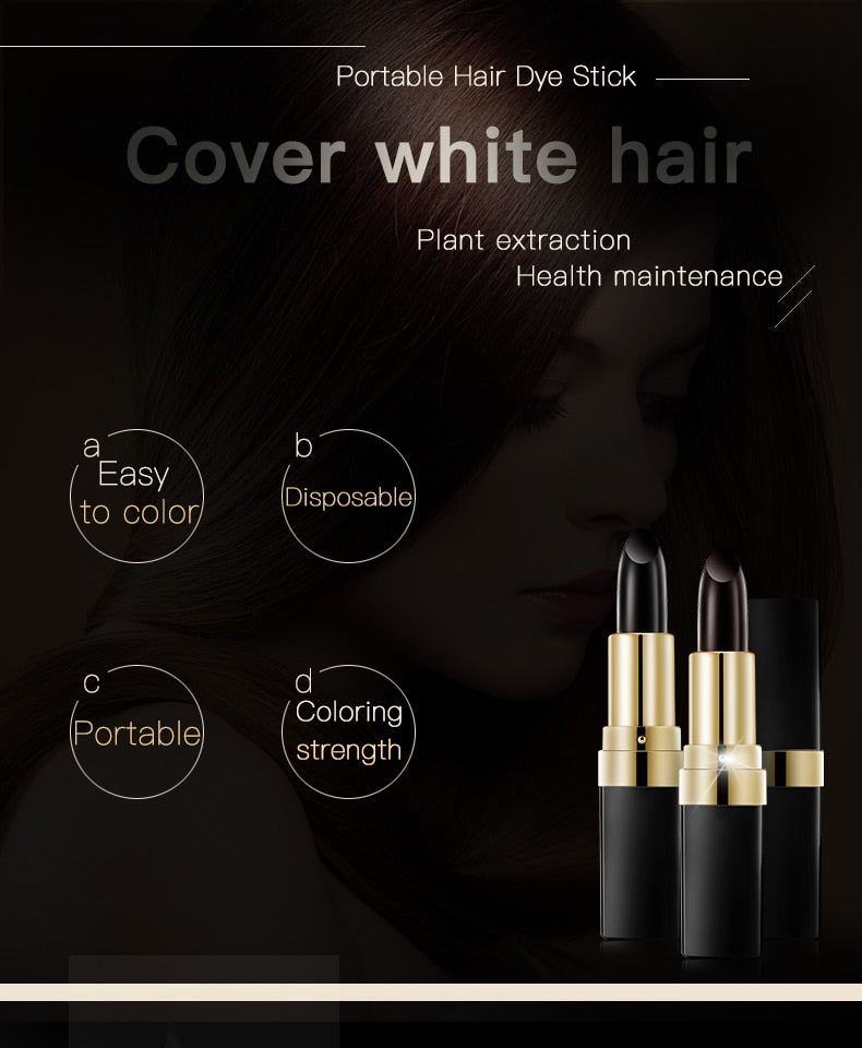 Buy La Milee Hair Instant Dye Health & Beauty - Xshopz