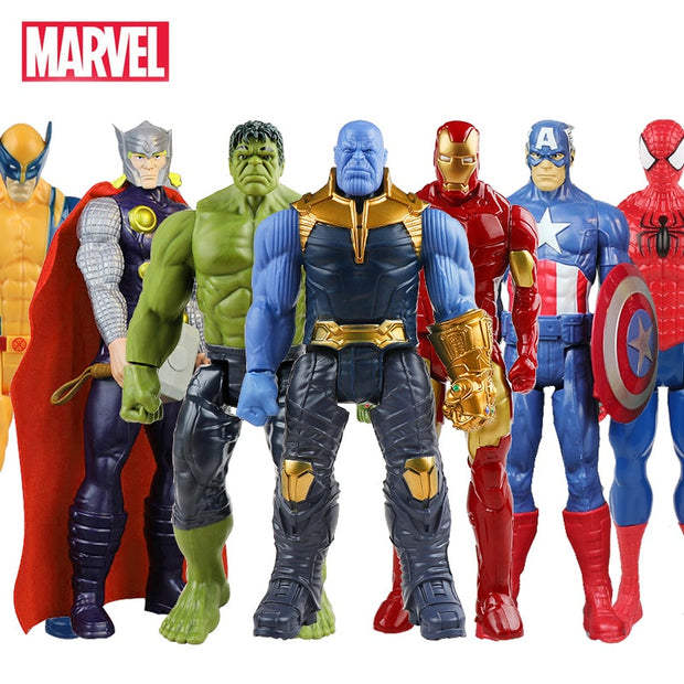 Marvel Action Figure Toys - XshopZ