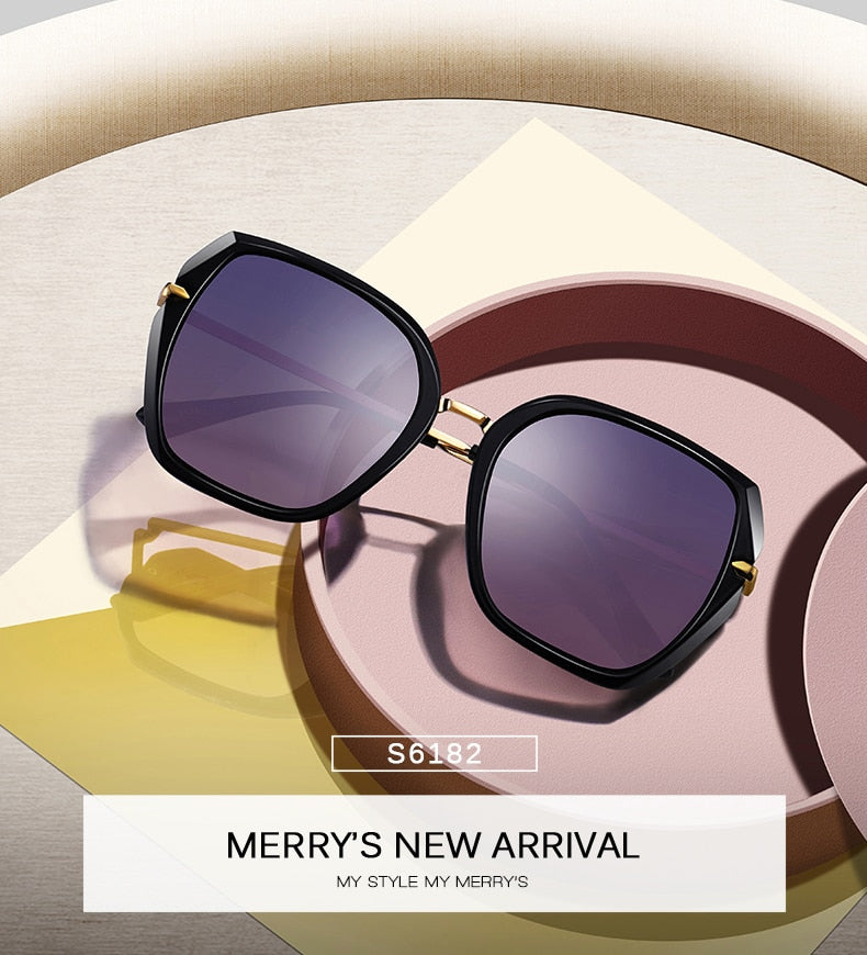 Buy Merrys Women's Vintage Sunglasses women accessories - Xshopz
