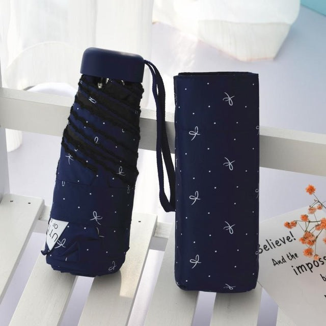 Buy Kocotree Cartoon Prince Folding Mini UV Umbrella Outdoor Camping - Xshopz