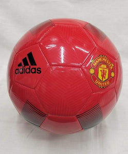 9f4681529e4e Adidas Manchester United Club Football