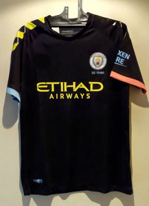 buy online 37ba2 5a665 Manchester City Jersey India | Buy Manchester City Jersey ...
