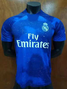 Real Madrid EA Sports Jersey