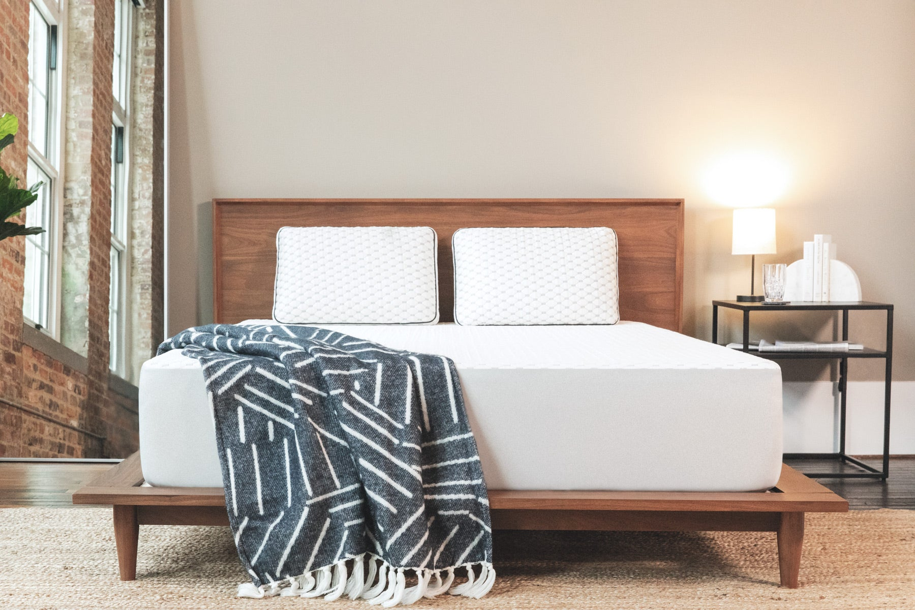 Buying a Mattress Online: Everything You Need to Know