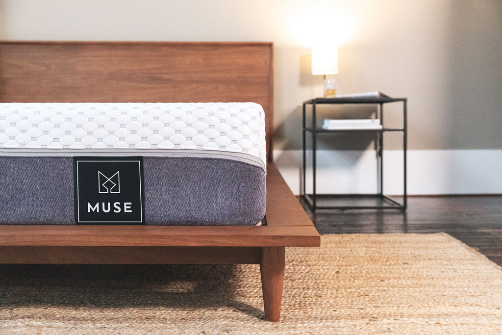 "Muse Sleep Doesn't Believe in ""One Size Sleeps All"""