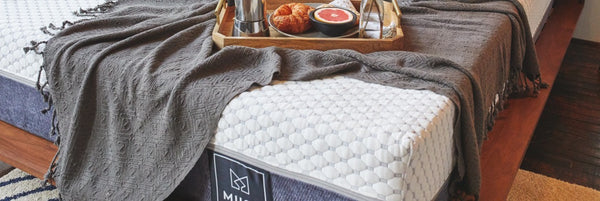 The Core of the Cooling: What are cooling mattresses made of?