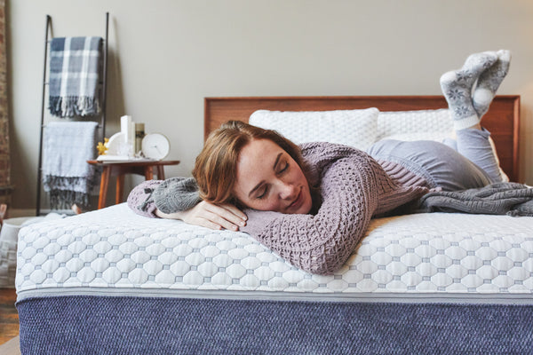 Muse Sleep's Memory Foam Mattresses Provide the Support and Comfort You Need for a Better Sleep