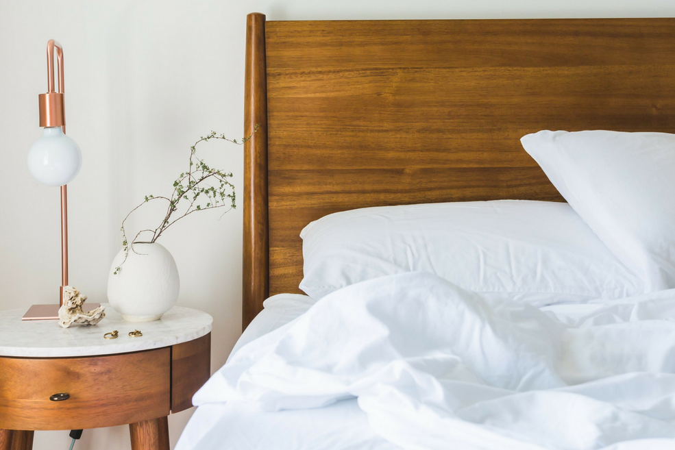 The Best Sheets for Your Memory Foam Mattress