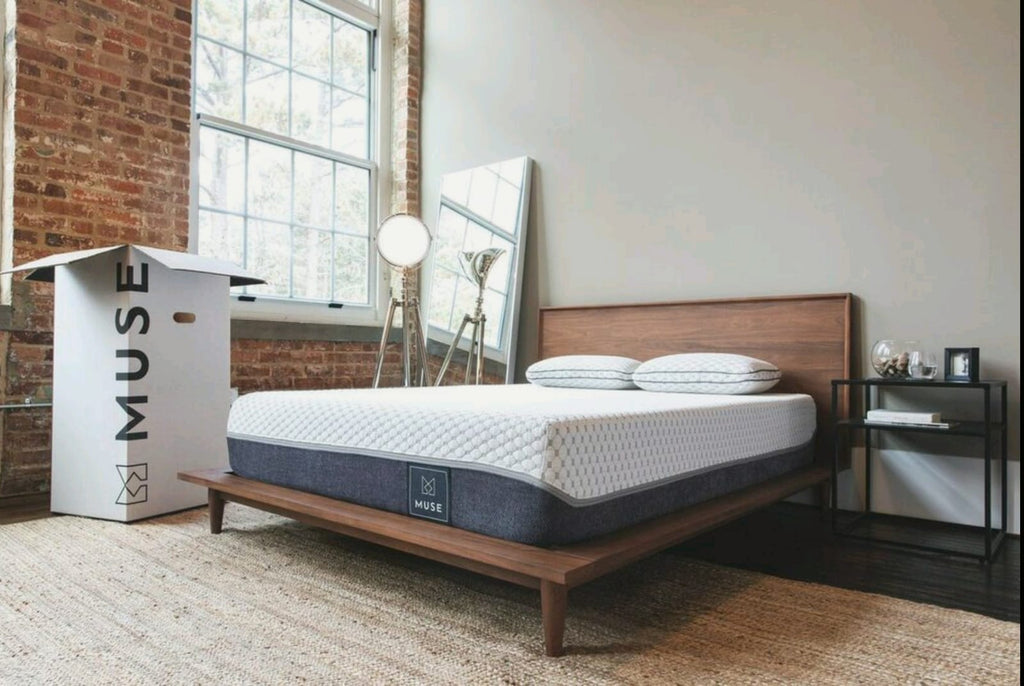 Back Pain? Your Old Mattress Could be the Culprit