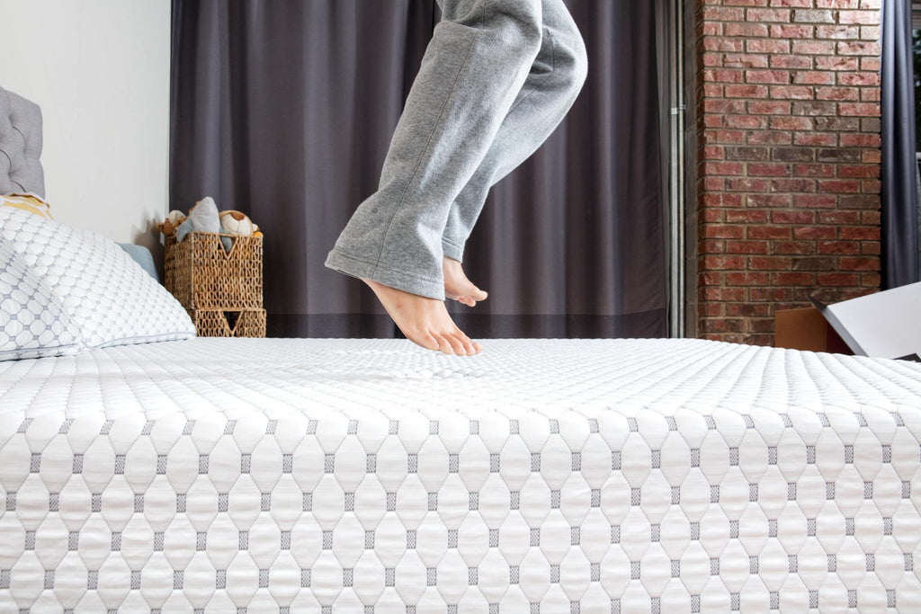 Memory Foam vs. Spring Mattress