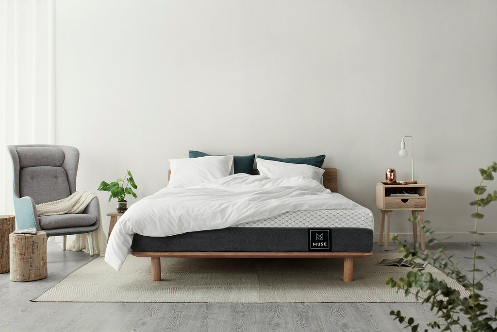 Mattress Size Chart and Mattress Dimensions