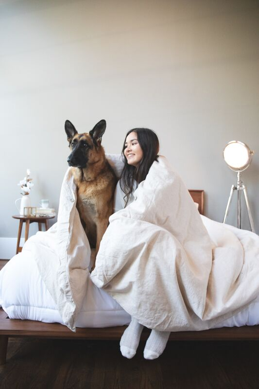 Do You Need a Weighted Blanket?