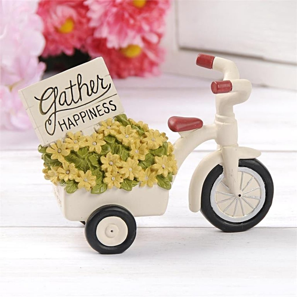 Gather Happiness Trike - Spring Blossoms