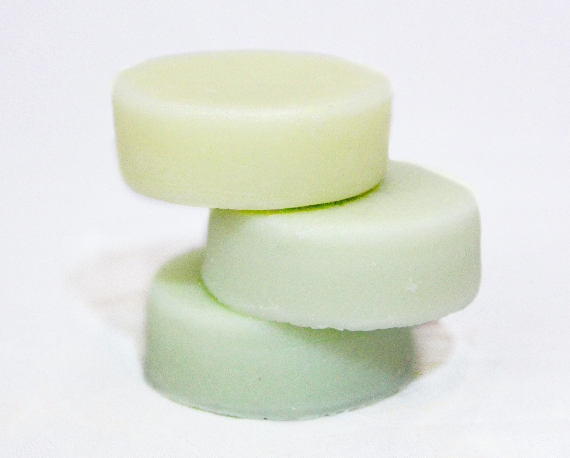 Sweet & Sassy Hair Conditioner Bars