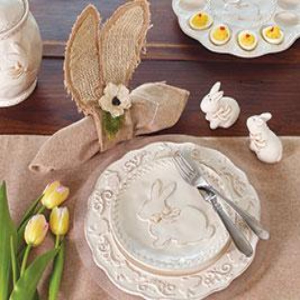 Spring Naturals Tableware - 2 Sizes