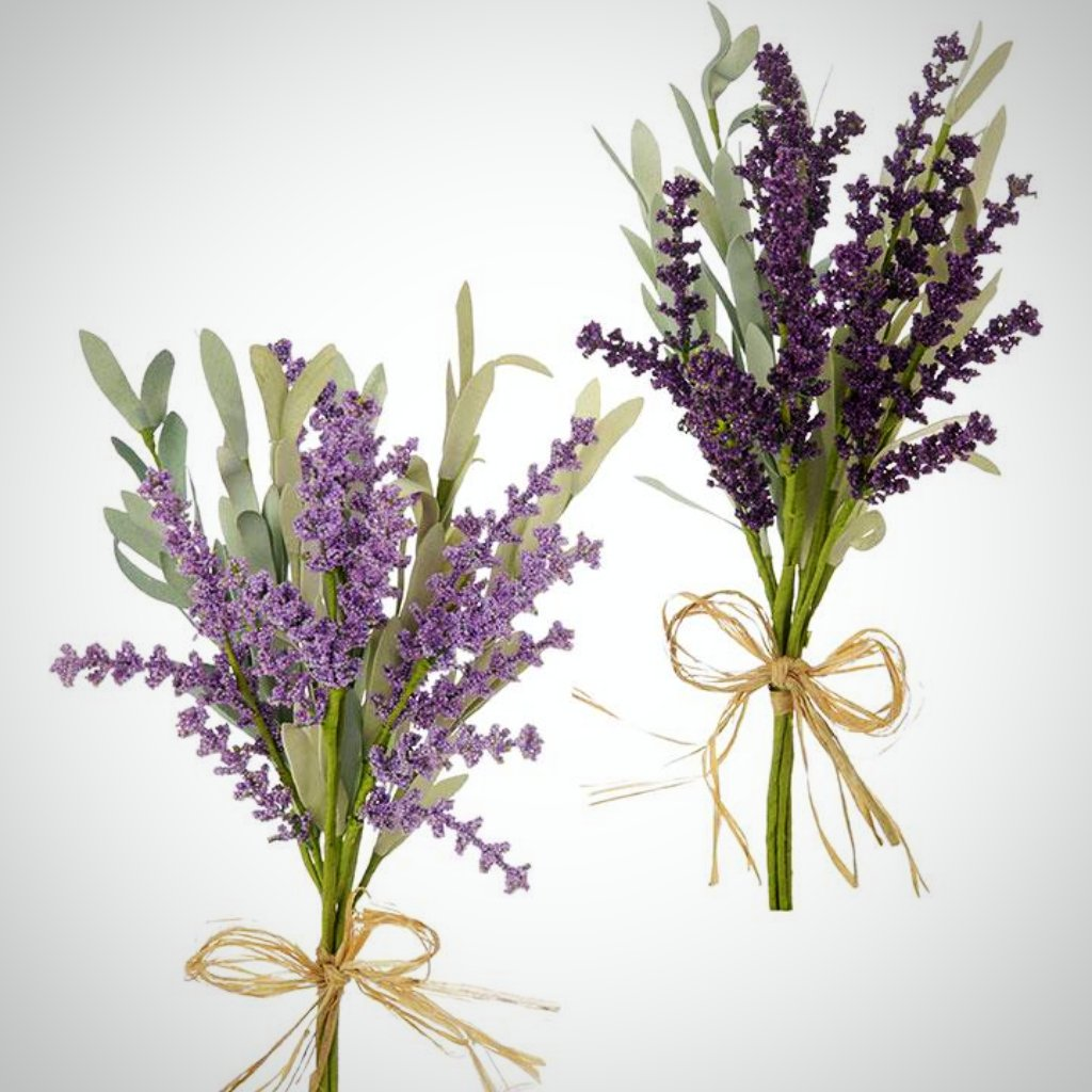"16"" Lavender Bundle - PAIR"