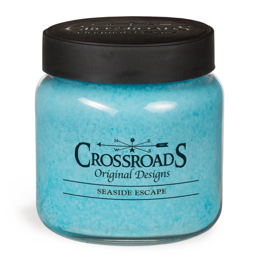 Seaside Escape Crossroads Original Jar Candle - 5 sizes
