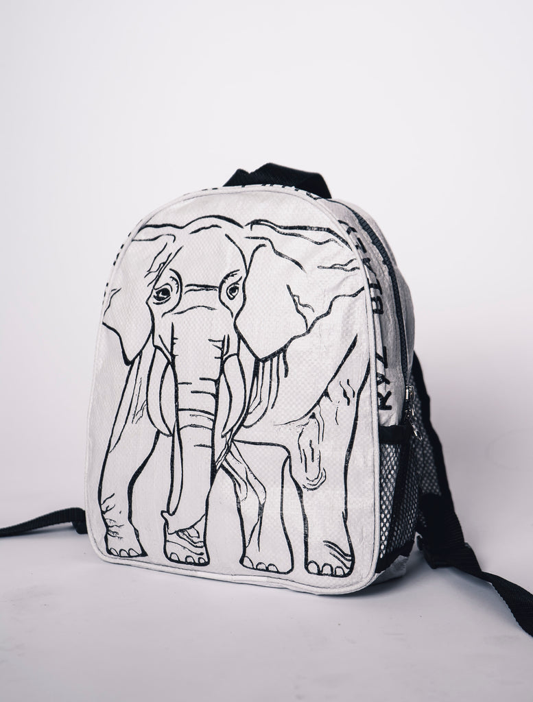 Backpack - Small