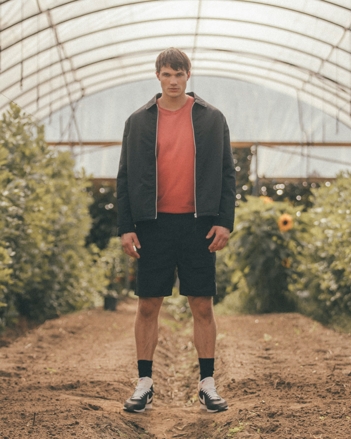 ZANEROBE ORCHARD LOOK BOOK 20