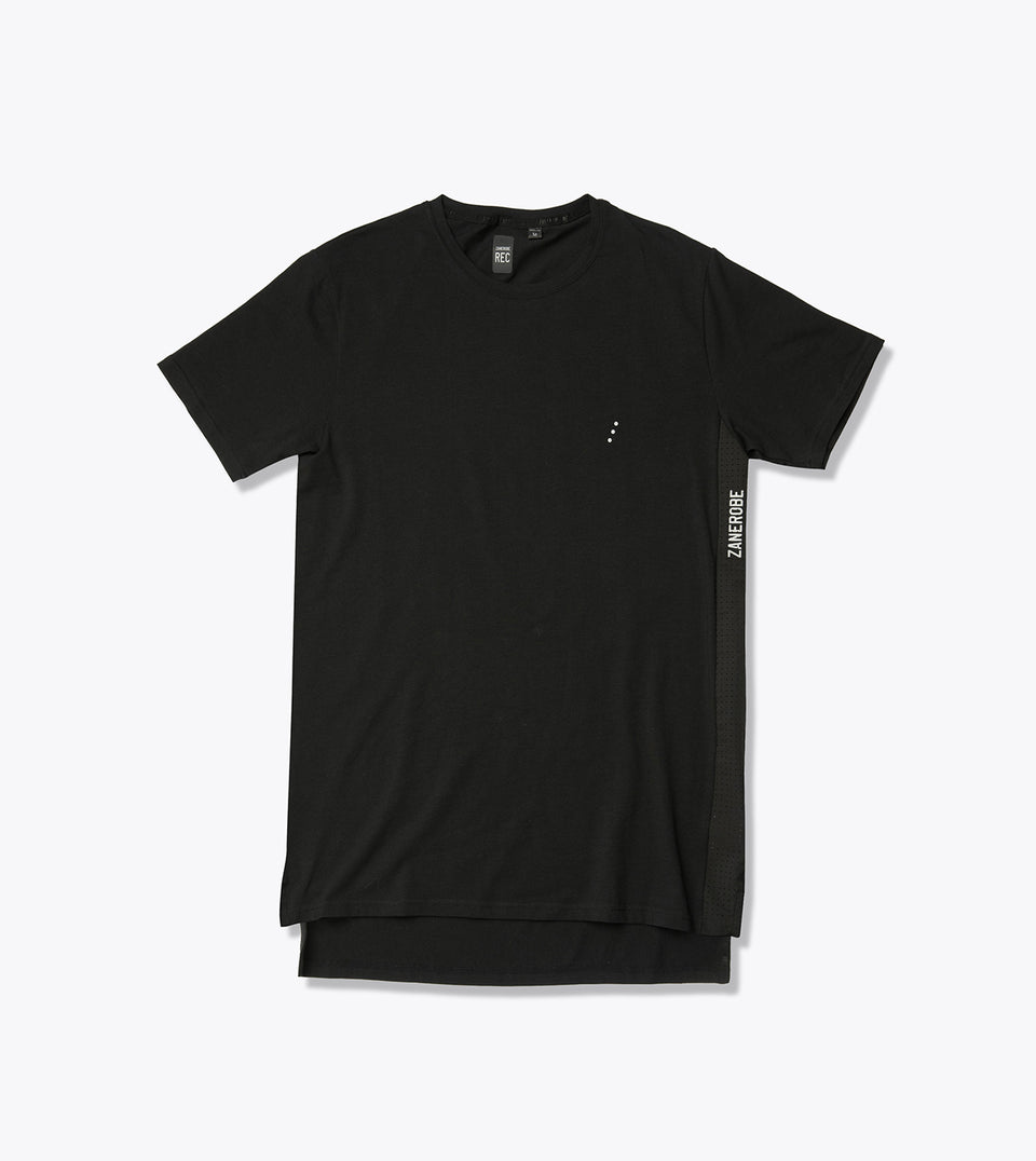Tech Flintlock Tee Black