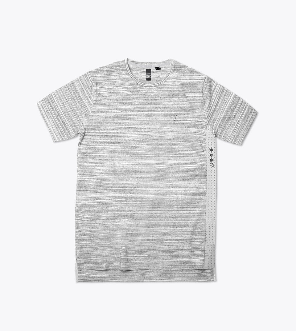 Tech Flintlock Tee Space Grey