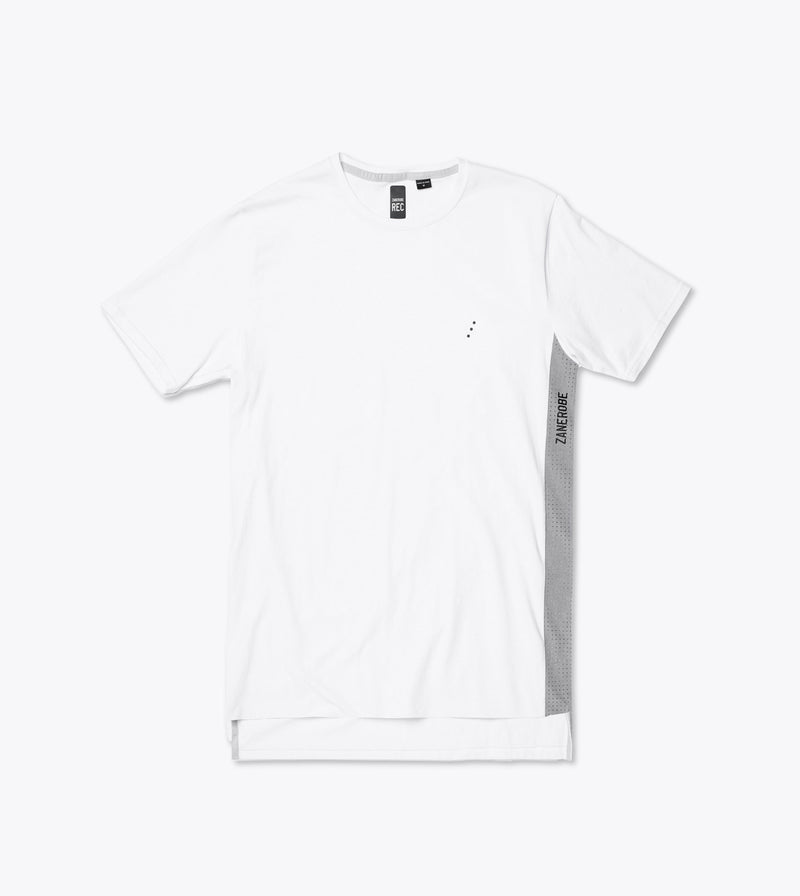 Tech Flintlock Tee White