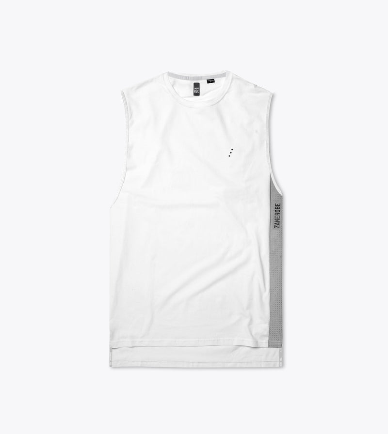 Tech Flintlock Muscle White - Sale