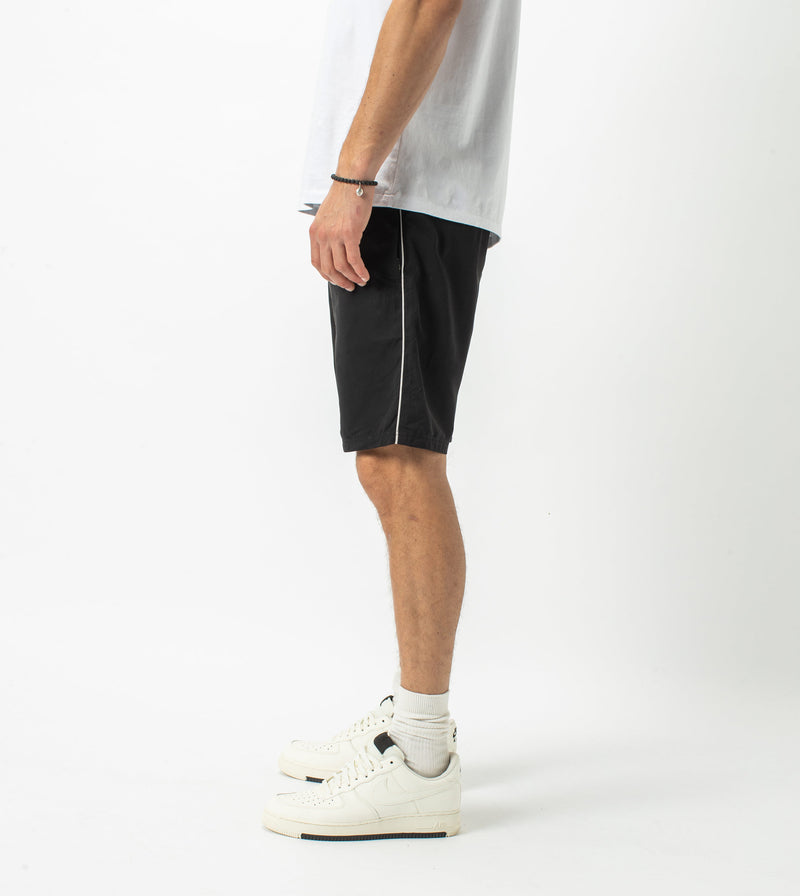 Jumpa Track Short Black - Sale