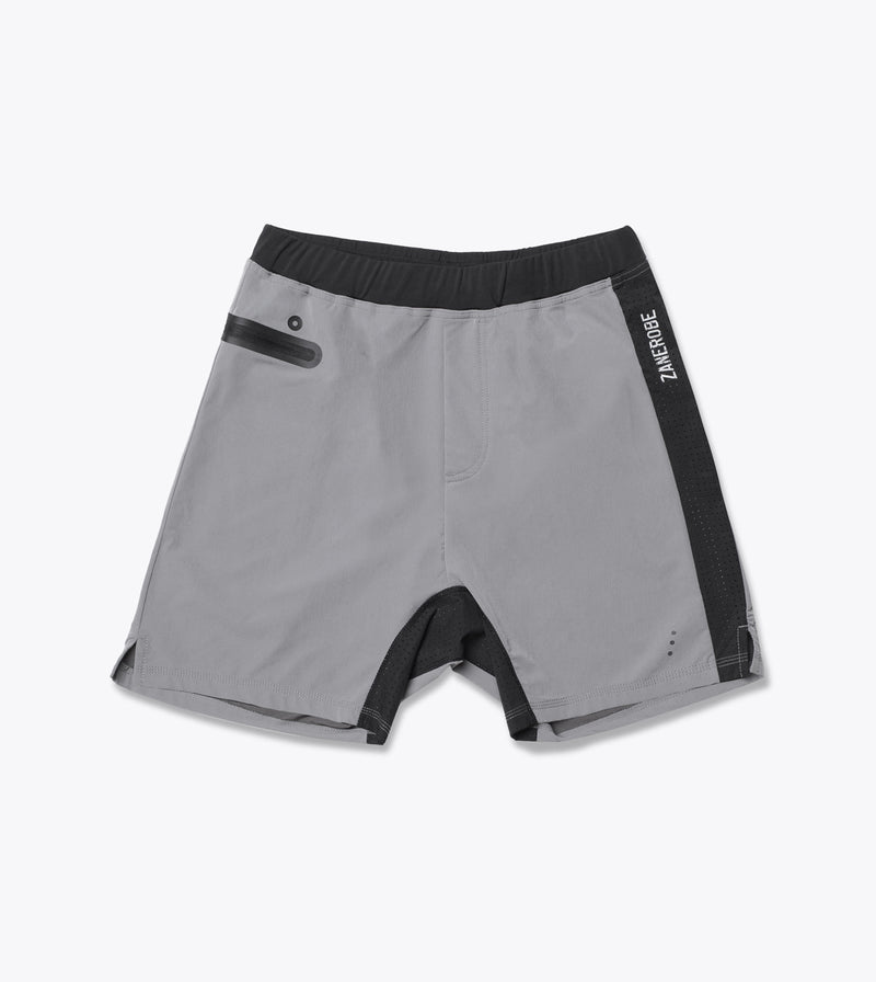"Type 1.1 Short (17"") Grey - Sale"
