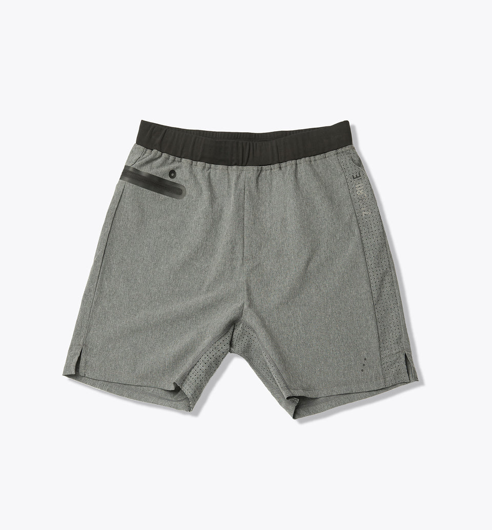 "Type 1.1 Tech Short (17"") Carbon - Sale"