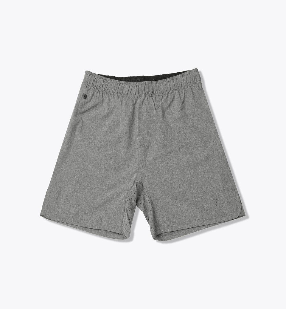 "Type 3 Tech Short (19"") Carbon - Sale"