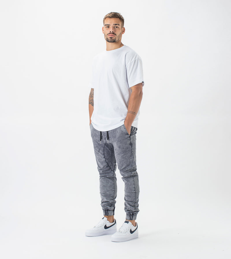 Sureshot Lightweight Jogger Blonde Acid