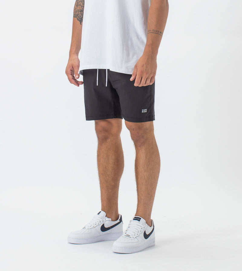 Avalon Short Black