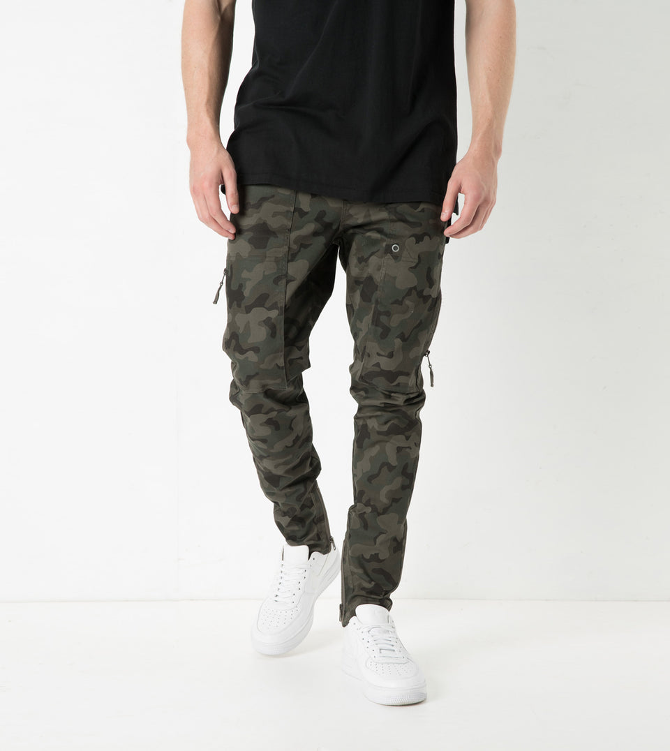 Blockshot Chino Dark Camo - Sale