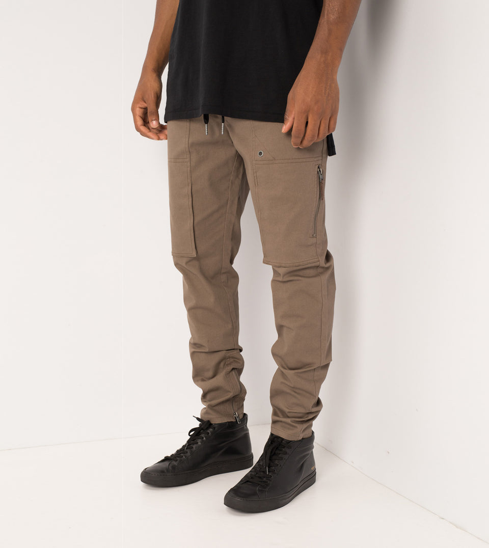 Blockshot Chino Timber - Sale