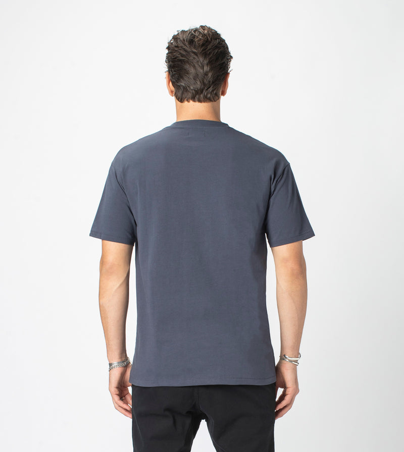 Box Tee Duke Blue