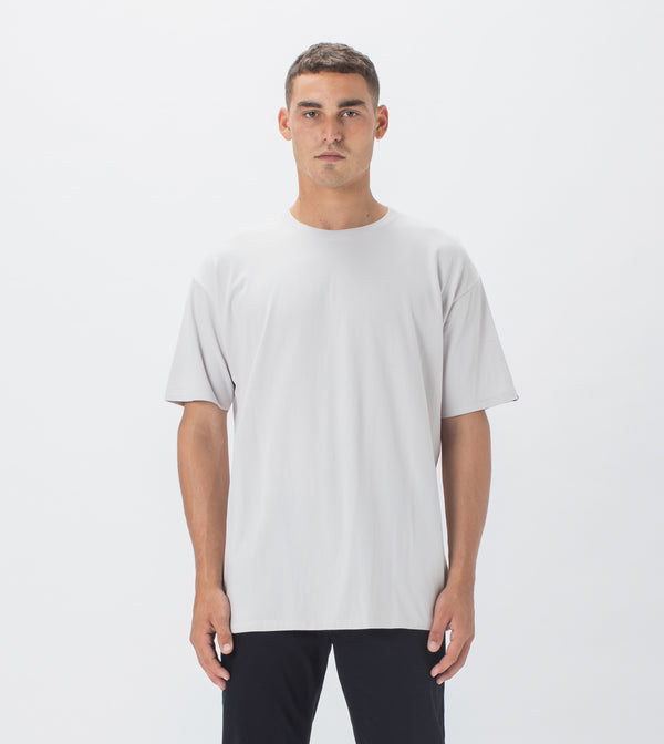 Box Tee Frost